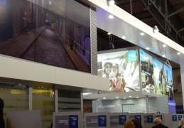 IBTM World- Barcelona 2015